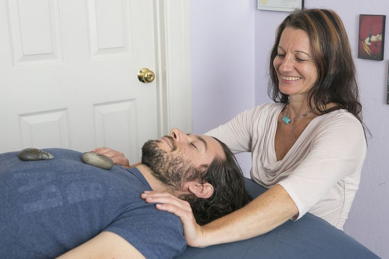 Private Session Reiki